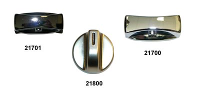 Commercial Standard Knobs-Commercial Standard Knobs 2