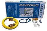 S-CORE SERIES - GAS HOSE KITS (YELLOW)-S CORE SERIES GAS HOSE KITS (YELLOW)
