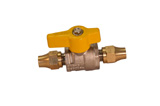 BV375  SAE FLARE BALL VALVES-BV375 SAE FLARE BALL VALVES