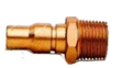 Jamec Quick Release Male Hose Tail Coupling-Jamec Quick Release Male Hose Tail Coupling
