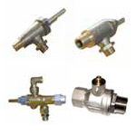 Keefer® Gas Valves